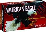 Federal 6.5 Creedmoor American Eagle 120gr Open Tip Match (20 Box)