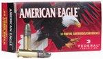 Federal Premium Ammunition .22 LR American Eagle 40g Sol x50