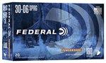 Federal Power-Shok .30-06 Spr 180 Grain Soft Point (20 Box)