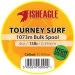 Fisheagle Tourney Surf Fl.Yellow