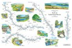 Fishing Maps Fishermans Map Kyle of Sutherland Rivers