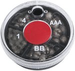 Fladen 1 Box Shot 4 Division: AAA, BB, 1 & 4