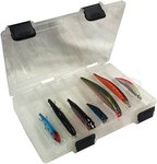 Fladen 14 Section Lure Box 27 x 17 x 4.3cm