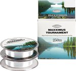 Fladen Clear Maxximus Tournament Fishing Line 250m