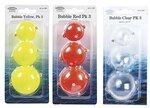 Fladen 3pk Assorted Bubble Floats