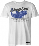 Fladen Retro Deep Sea T-Shirt