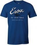 Fladen Retro Esox Predator T-Shirt