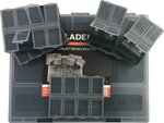 Fladen Specialist 10 Section Box with 6 Multi Boxes