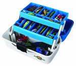 Flambeau 2 Tray Classic Cantilever Tacklebox