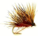 Fulling Mill Sedgehog Fiery Brown