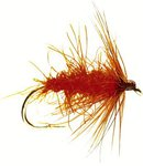 Fulling Mill Carrot Fly Orange