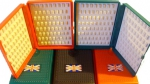 Fox Fly Boxes 4