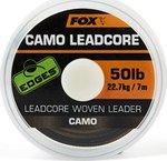 Fox Camo Leadcore 50lb Leader