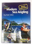 Fox Guide To Modern Sea Angling Boat Edition Book
