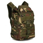 Game 40 Litre Molle Tactical Backpack