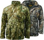 Game Tecl-Wood 3 In 1 Camouflage Jacket