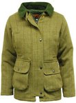 Game Women's Derby Tweed Fife Jacket