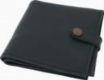 GARLANDS Leather License Holder