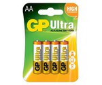 GP Batteries AA Batteries 4pack