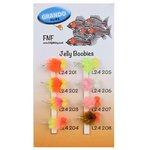 Grando Flies FNF Jelly Fritz Jelly Boobies
