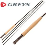 Greys GR40 Fly Rods 4pc