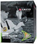 Greys Platinum Shooting Head Kits