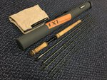 Preloved Guideline LXi T-Pac 13ft9 #9/10 6pc Salmon Fly Rod