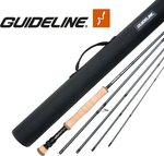 Guideline NT8 Single Hand Fly Rods