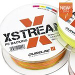 Guideline XStream PE Backing