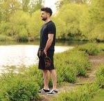 Guru Jersey Shorts
