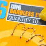 Guru Hooks & Hooks To Nylon 15
