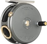 Hardy Narrow Spool Perfect 3in Fly Reel