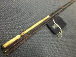 Preloved Hardy Graphite Deluxe Spey 15ft #10 Salmon Fly Rod (England) - Used