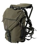Harkila Bearhunter Ruck Sack Chair