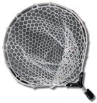 Heron Testa Silicone Ghost Catch and Release Net 40cm