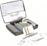 First Aid Kits & Sunblock 35