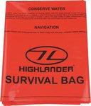 Highlander Double Survival Bivi Bag