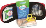 First Aid Kits & Sunblock 34