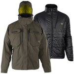 Hodgman Aesis 3-In-1 Jacket