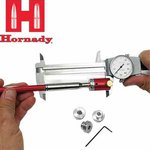 Hornady Comparator Set + 14 Inserts
