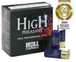 Hull Cartridge High Pheasant 12G Fibre