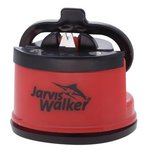 Jarvis Walker JW Knife Sharpener / Vacuum Base