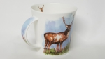 Just Fish Cairngorm Monarch of The Glen Mug