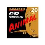Kamasan Animal Eyed Barbless
