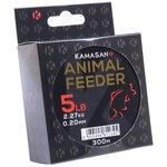 Kamasan Animal Feeder Line 300m
