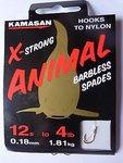 Kamasan Animal HTN Light B/Less