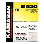 Kamasan B520 Hooks To Nylon