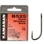 Kamasan Hooks & Hooks To Nylon 37