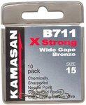 Kamasan B711 Hooks