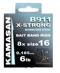 Kamasan B911 EX HTN with Bait Band